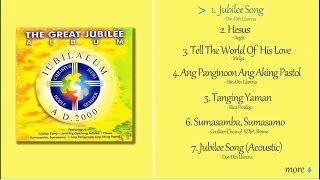 The Great Jubilee Album FULL ALBUM