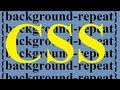 CSS how to: background-repeat