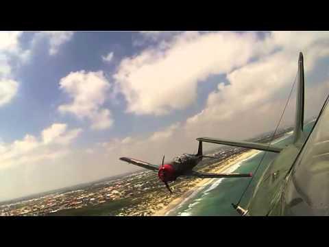 Warbirds Trailer