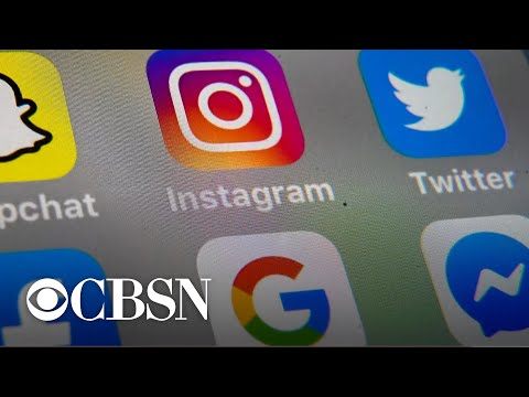 How social media algorithms shape the way we get information and news