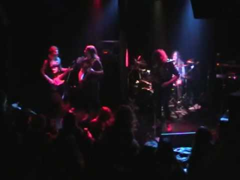 VIGILANCE - Live @ Metelkova, Ljubljana, 23.12.2011