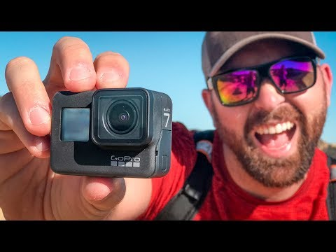 Can A GOPRO Hero 7 Replace A GIMBAL?