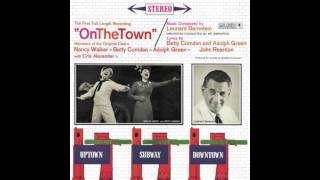 On the Town -- Lonely Town