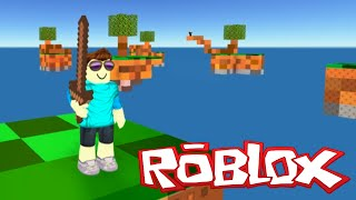 Roblox / Skywars / MINECRAFT IN ROBLOX / Corl Spielt