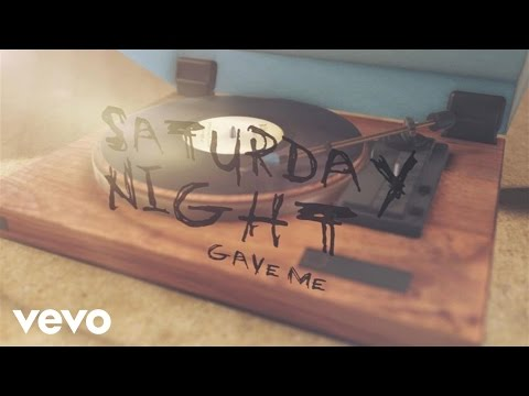Bon Jovi - Saturday Night Gave Me Sunday Morning (Lyric Video)