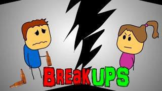 Brewstew - Breakups
