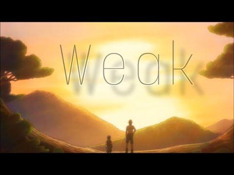 one-piece-[amv]-weak