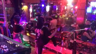 Skyline international pub dannok Thailand newsong sky loft &rock