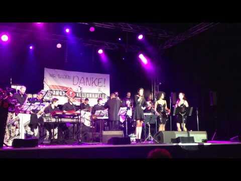 20 Jahre Vamos! Kulturhalle mit Roman Lob live