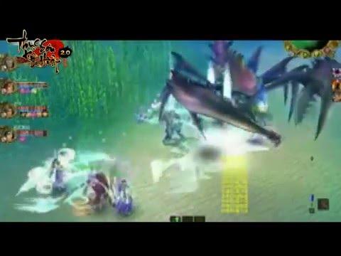 Thuc Son Ky Hiep -Trailer Hoa Phung