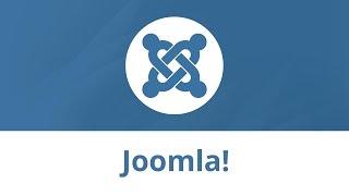 видео Плагины для Joomla CMS (32/48)