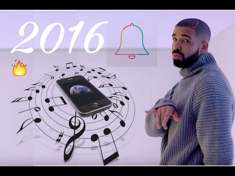TOP 20 RINGTONES 2016 ( intro/outro MUSIC )