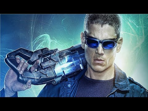 Arrowverse- All Captain Cold appearances in a Chronological Order
