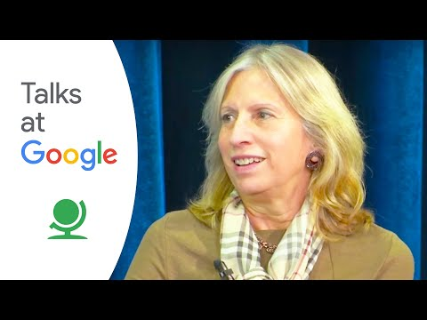 """Louise Mirrer: """"Silicon City: Computer History Made in New York"""" 