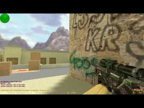 Gameplay Counter-Strike 1.6 - TaoLaCoi` - 16.07.2017