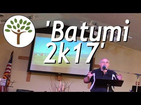 """Butami trip 2k17"" | Generations Church Sunday Service | 03.05.17"