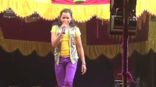 NEW SANTHALI STAGE SONGS VIDEO  SINGER MISS NAMMITA