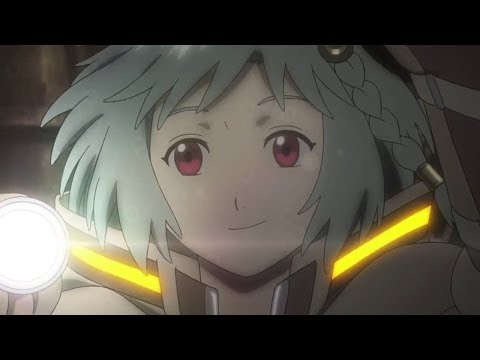Another Look - Sakasama no Patema Anime Movie Review サカサマのパテマ