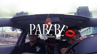 Mckoy & Bosx1ne - Pabebe Official Music Video