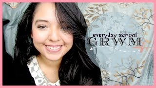 GRWM ♡ Everyday School Makeup Thumbnail