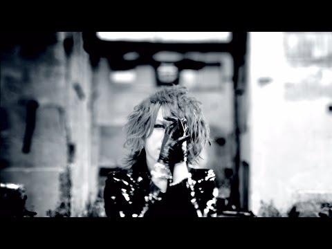 the GazettE 『SHIVER』Music Video