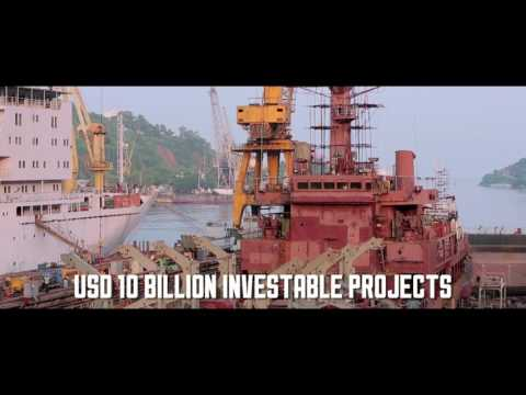 Make In India: India's Ports & Shipping Sector
