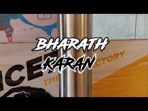 M Lyve - ILL OMEN | Bharath & Karan | Dance7- The Art Factory