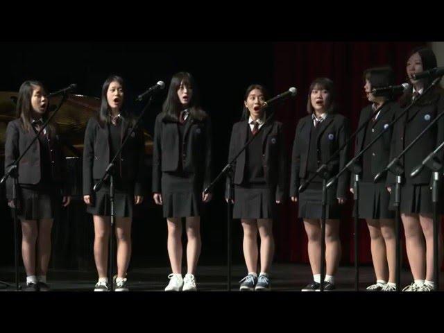 제7회 전국 중고등학교 중창경연대회 - (경기) 저현고교