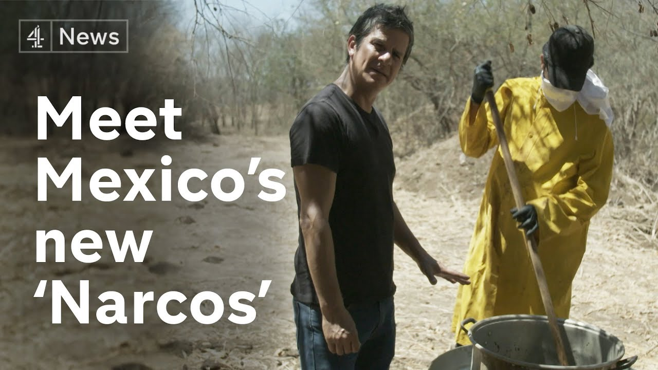 What to Watch on Thursday: Get addicted to Narcos: Mexico ...