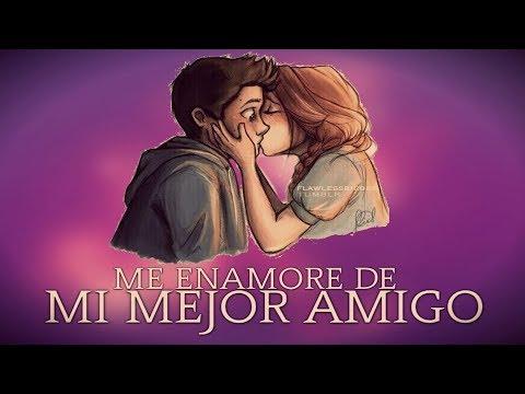 Me Enamore De Mi Mejor Amigo ♥ (1,2,3) / Mix Rap Romantico 2018 - Ximena Rap Ft Jhobick Zamora