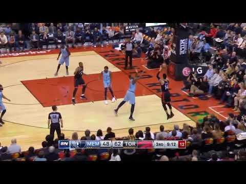 Toronto Raptors vs Memphis Grizzlies - Full Game Highlights | 19th January | 2018-2019 Season