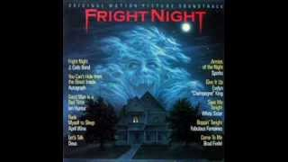 Fright Night Soundtrack - Good Man In A Bad Time