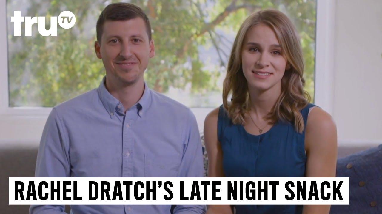 Rachel Dratch's Late Night Snack - The Kloons: Kid Hopper | truTV