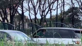 Il Napoli torna ad allenarsi dopo la quarantena a Castel Volturno