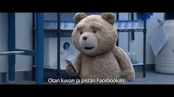Ted 2 - Traileri - HD (Suomi)