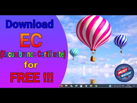 How to get EC villangam online tamil, செலவில்லாமல் வில்லங்க சான்று பெருவது எப்படி from YouTube · Duration:  3 minutes 27 seconds