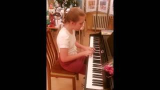 Урок музыки#2