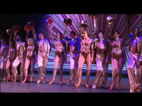 """Theater League presents... A Chorus Line on tour """"One"""""""