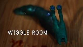 WIGGLE ROOM stop-motion film  |  SHANKS FX  |  PBS Digital Studios