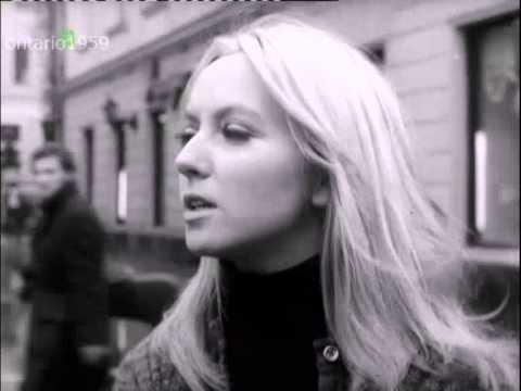 Maryla Rodowicz - Ludzie kocham was TVP 1970