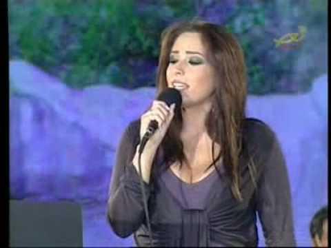 Abeer Nehme - Bhebbak ma ba'aref