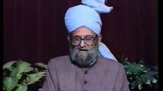 Urdu Dars Malfoozat #64, So Said Hazrat Mirza Ghulam Ahmad Qadiani(as), Islam Ahmadiyya