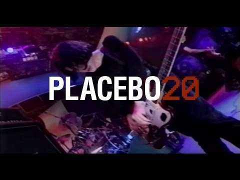 Placebo - Nancy Boy (Live On Jools Holland 1997)