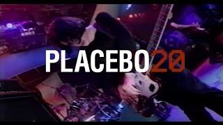 Placebo - Nancy Boy (Live On Jools Holland 1997)