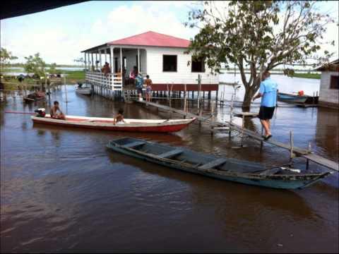 2015 Manaus Mission trip