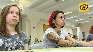 ЦТ по белорусскому языку прошло без замечаний и нарушений