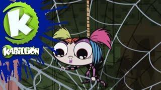 Growing Up Creepie - S1 Ep 3 - Bite Night