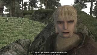 Two Worlds Gameplay: With Commentary