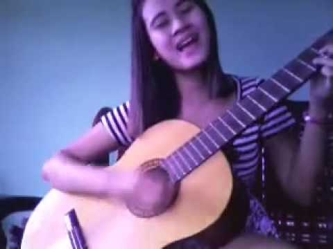 Dhyo Haw - pelangi baruku (cover Rusma Rafeila )