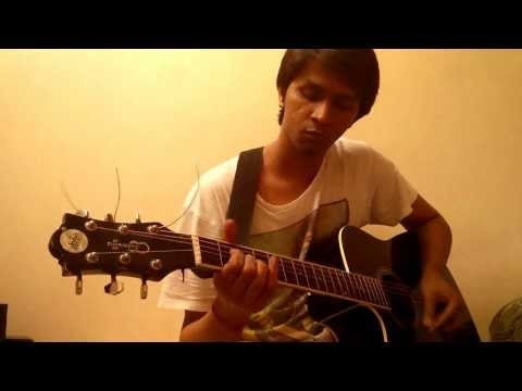 Game of Thrones Opening Theme - Solo Acoustic Guitar Cover